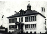 Original Immaculate Conception School and Church